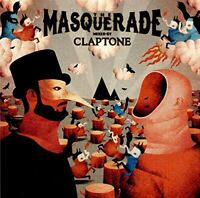 The Masquerade mixed by Claptone [CD]