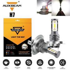 AUXBEAM H7 Super White Direct Replace Headlight Hi Low Beam Fog Light Bulb HID