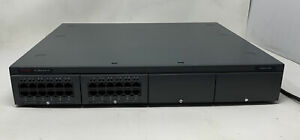 AVAYA IP500 V2 control unit PCS11,With 2 Cards 700504556