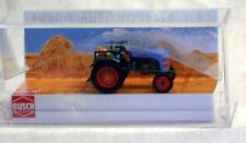 """Busch 40056: Traktor Kramer KL II """"Flickwerk"""", Fertigmodell in H0 - NEU & OVP"""