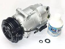 A/C Compressor Fits Chevrolet Cruze 2012-2015 1.4L 158271, 13412250