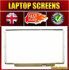 "For HP EliteBook 820 G1 HB125WX1-100 12.5"" LED LCD Matte LAPTOP Screen 1366x768"