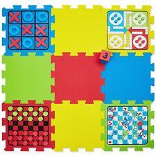 Kreativekraft ad incastro in schiuma Tappetini, indoor outdoor attività per bambini piccoli