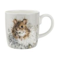 Wrendale Dandelion Mouse Boxed Mug