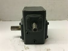 Sterling 175br020002 201 Ratio Left Angle Gear Reducer 83 Input Hp