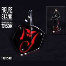 "Toys-Box TB012-001 Michael Jackson Stand For 12"" Action Figure"