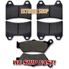 Victory F+R Brake Pads V92SC (2000-2003) Hammer (2005-2007) Hammer S (2007)