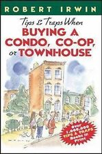 Tips & Traps When Buying A Condo, Co-op, or Townhouse-ExLibrary