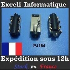 Connector Dc power Jack pj164 Asus Zenbook UX31A UX31E UX32VD UX32A UX31A