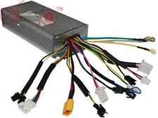 48V 1000W Brushless DC Sine Wave Ebike Controller Regenerative Function