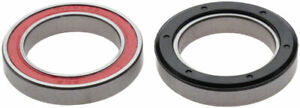Campagnolo Ultra-Torque Steel Bearing and Seal Kit Has 2 Bearings and 2 Seals