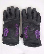 New listing Celtek Cheryl Maas Pro Whiska Gloves ~ Black ~ Women's Size Medium ~