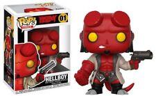 Funko pop Hellboy figura 10 cm