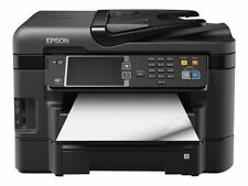 Epson WorkForce WF-3640DTWF Tinten-Multifunktions Drucker Kopierer Scanner Fax