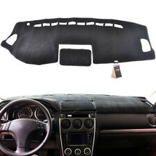Xukey For Mazda 6 2003 2004 2005 2006 - 2008 Dashmat Dash Mat Dashboard Cover