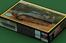 HobbyBoss Allemand Réservoir I Ausf.A Sd.Kfz. 101 early guides 1:35 modèle-kit