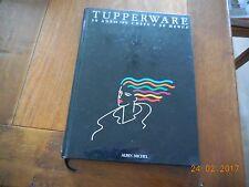 TUPPERWARE - 30 ANS - 30 CHEFS - 30 MENUS - 1991