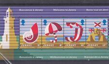 a122 - JERSEY - SGMS128 MNH 1975 JERSEY TOURISM