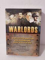 Warlords [2 Discs] DVD Region 1