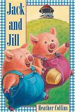 NEW Jack and Jill (Traditional Nursery Rhymes)