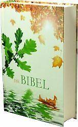 Die Bibel - Schlachter Version 2000: Lebendiges Wasser   Buch   Zustand gut
