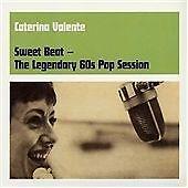 Valente,Caterina - Sweet Beat - The Legendary 60s Pop Session - CD