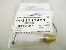 23517426 DETROIT DIESEL ENGINE THERMOSWITCH