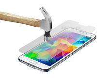 Schutzglas F. Samsung Galaxy S5 Mini Echt Glas Panzerglas Schutz Folie 9H Panzer