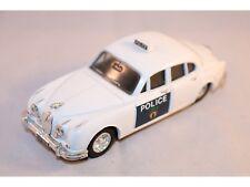 Corgi Toys Jaguar MK II Police in mint condition - atlas