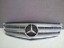 2008-2012 Mercedes Benz C-Class Front Radiator Grille A2048800023 Original OEM