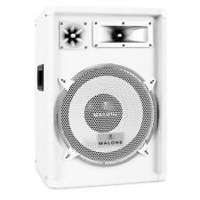 (B-WARE) PASSIV PA BOX DJ DISCO HIFI 30CM BASS LAUTSPRECHER 600W