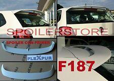 SPOILER ALETTONE VW POLO 6R 6C WRC  GREZZO  ASSETTO SPORTIVO  F187G SS187-1e