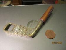 antique/vintage rare novelty corkscrew