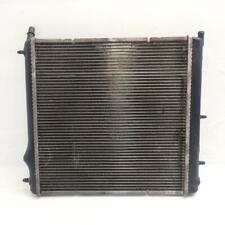 Coolant Radiator 9682941780 (Ref.1184) Peugeot 207 1.4