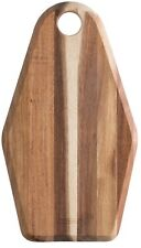 Typhoon Acia Wood Serving Board / Chopping Board Length 35cm Width 20cm
