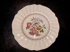"Royal Doulton 10 1/4"" Grantham Dinner Plates D5477 Excellent"