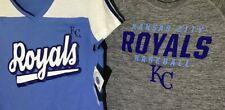 mens & womens designer t-shirt men's Lg, womens small Wholesale fashion Royals.