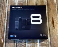 Factory Sealed GoPro Media Mod For Go Pro HERO 8 AJFMD-001 Hero8