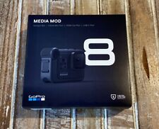 Factory Sealed GoPro Media Mod For Go Pro HERO 8 AJFMD-001