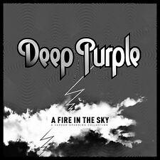 Deep Purple - A Fire in the Sky (180 Gr 3LP Vinyl, gatefold) 2017 Parlophone