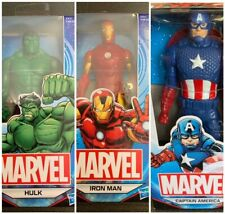 """Marvel Avengers 6"""" Action Figures, Brand new, FREE SHIPPING!"""