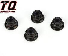 ECX RC ECX1060 M4 Locknut, Flanged (4) Circuit / Ruckus / Torment / Boost