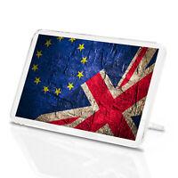 EU Union Jack Flag Classic Fridge Magnet European Europe Brexit Flag Gift #8430