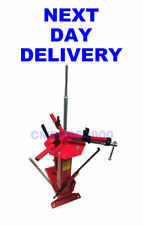 "Manual Motorcycle & Car Tyre Tire Changer Bike Motorbike TC965 -MP up to 21"" RED"
