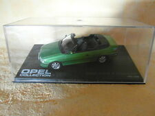 OPEL COLLECTION OPEL ASTRA F CABRIOLET 1992-1998 Modellauto 1:43 K22