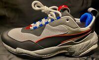 PUMA Schuhe Sneaker Turnschuhe Freizeit Thunder Electric 367996 grau Unisex