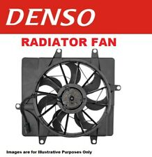 DENSO RADIATOR COOLING FAN for AUDI A3 Convertible 1.2 TFSI 2010-2013
