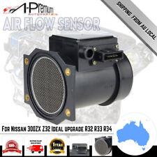 MAF Mass Air Flow Meter Sensor for Nissan 300ZX Z32 3.0L 1989-1997 22680-30P00