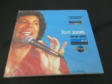 "CD DIGIPACK NEUF ""LES TALENTS DU SIECLE : TOM JONES"""