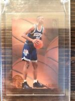 1993 Classic Four Sport Anfernee Hardaway Rookie Acetate Card SP Numbered